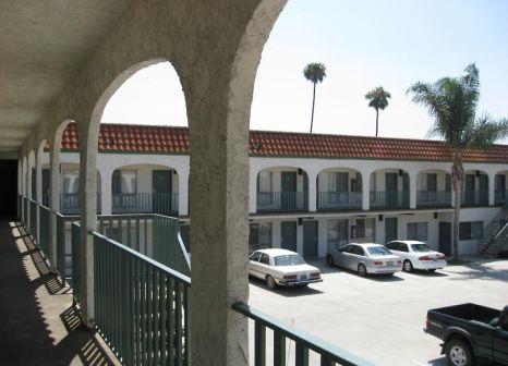 Hotel Dunes Inn Sunset günstig bei weg.de buchen - Bild von FTI Touristik