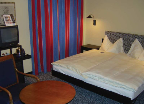 Hotelzimmer im Victoria günstig bei weg.de