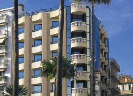 Hotel Belle Plage günstig bei weg.de buchen - Bild von FTI Touristik