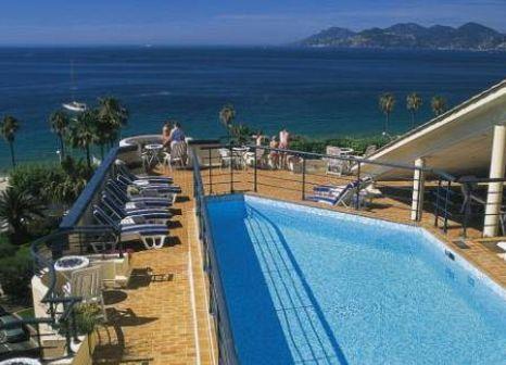 Hotel Belle Plage in Côte d'Azur - Bild von FTI Touristik