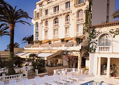 Hotel Juana in Côte d'Azur - Bild von FTI Touristik