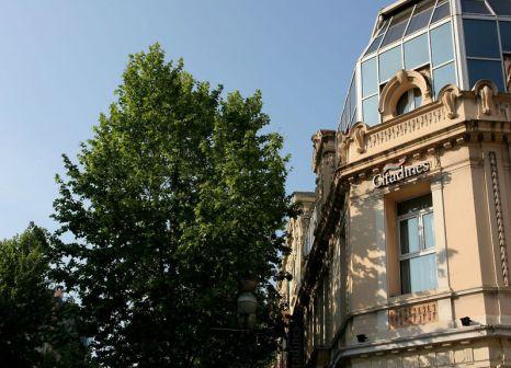 Hotel Citadines Croisette Cannes günstig bei weg.de buchen - Bild von FTI Touristik