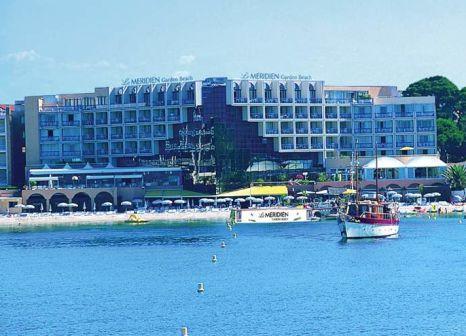 Garden Beach Hotel günstig bei weg.de buchen - Bild von FTI Touristik