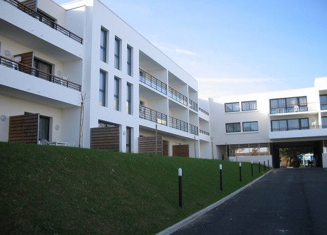Hotel Résidence Odalys Archipel günstig bei weg.de buchen - Bild von FTI Touristik