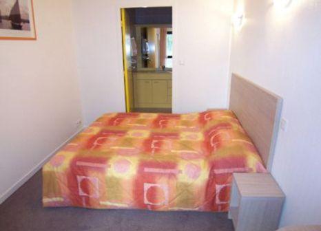 Hotelzimmer mit Fitness im Résidence Odalys Archipel