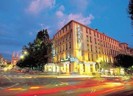Greet Hotel Marseille Centre Saint Charles günstig bei weg.de buchen - Bild von FTI Touristik