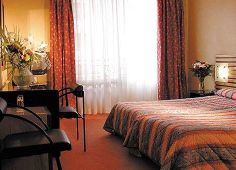 Hotelzimmer mit Fitness im Hotel Marseille Centre St. Charles