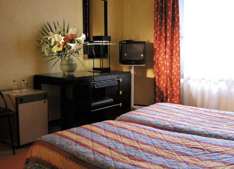 Hotelzimmer mit Surfen im Greet Hotel Marseille Centre Saint Charles