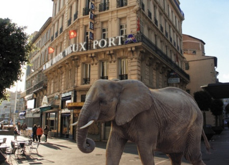New Hotel Le Quai in Mittelmeerküste - Bild von FTI Touristik