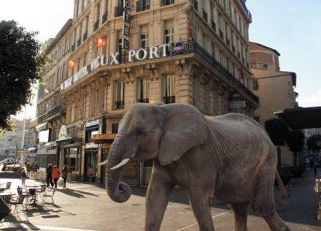 New Hotel Le Quai günstig bei weg.de buchen - Bild von FTI Touristik