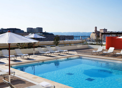 Hotel Radisson Blu Marseille Vieux Port in Mittelmeerküste - Bild von FTI Touristik