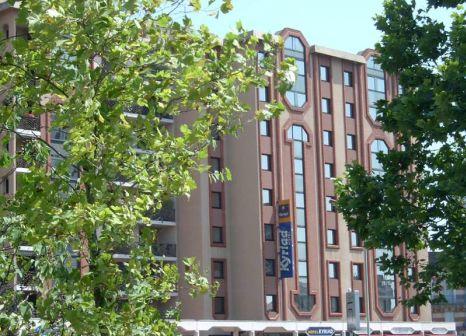 Hotel Hôtel Toulouse Canal du Midi günstig bei weg.de buchen - Bild von FTI Touristik
