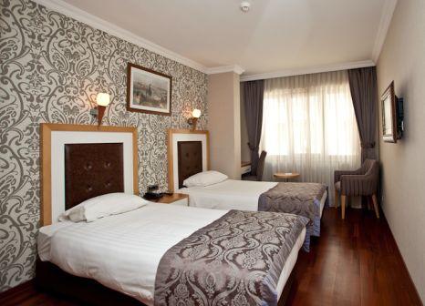 Hotel Nova Plaza Taksim Square 0 Bewertungen - Bild von FTI Touristik