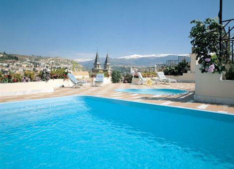 Hotel Barceló Carmen Granada günstig bei weg.de buchen - Bild von FTI Touristik