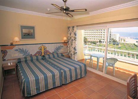 Hotelzimmer mit Fitness im Hotel Mediterráneo Bay