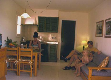 Hotelzimmer im Aparthotel Club Andria günstig bei weg.de
