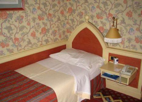 Hotelzimmer im IH Hotels Milano Regency günstig bei weg.de