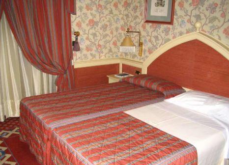 Hotelzimmer mit Aerobic im IH Hotels Milano Regency