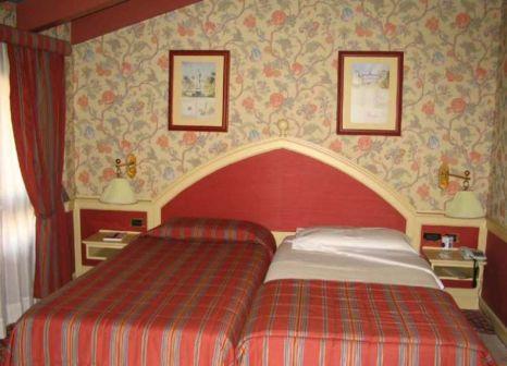 Hotelzimmer mit Familienfreundlich im IH Hotels Milano Regency