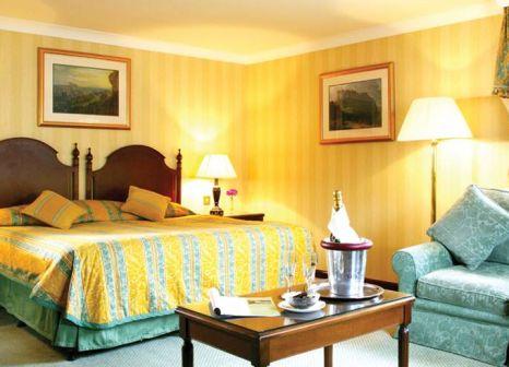 Hotelzimmer mit Animationsprogramm im Macdonald Holyrood Hotel and Spa