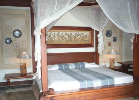 Hotelzimmer mit Fitness im Grand Balisani Suites