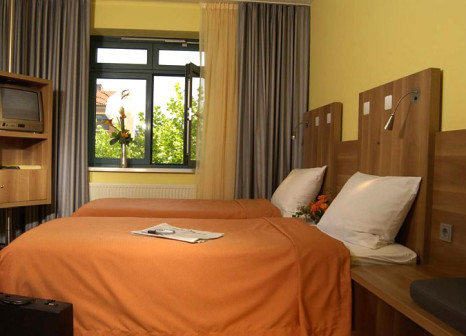 Hotelzimmer mit Fitness im GHOTEL hotel & living Hannover