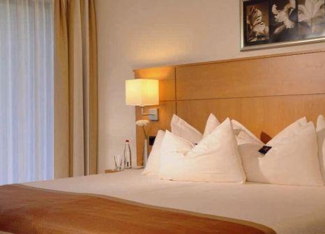 Hotelzimmer mit Fitness im Leonardo Royal Hotel Baden-Baden