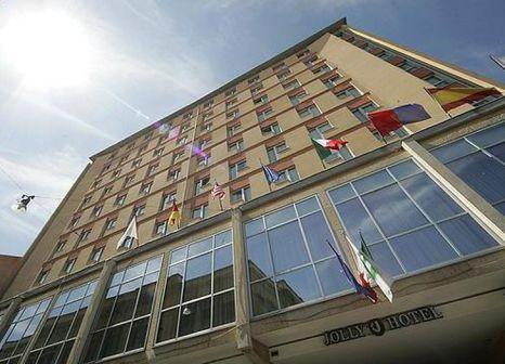 Hotel NH Catania Centro in Sizilien - Bild von FTI Touristik