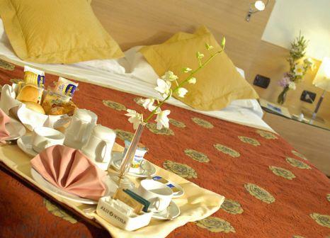 Hotelzimmer mit Animationsprogramm im NH Catania Centro