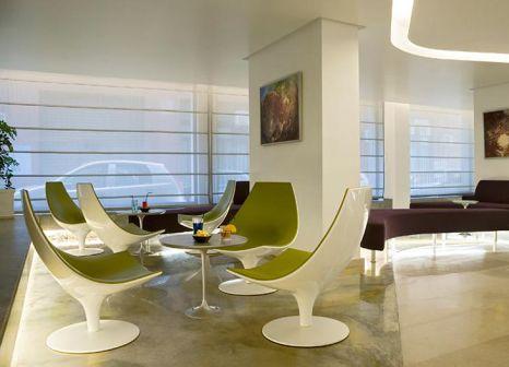 Hotel Mercure Palermo Centro günstig bei weg.de buchen - Bild von FTI Touristik