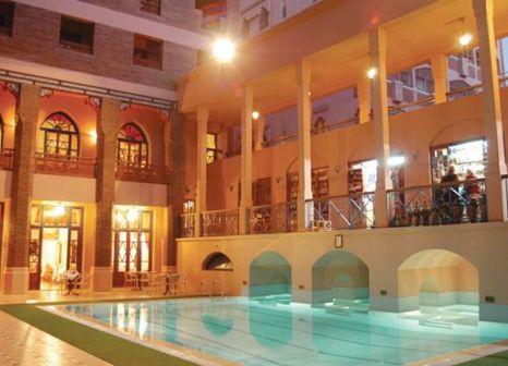 Oudaya Hotel in Atlas - Bild von FTI Touristik