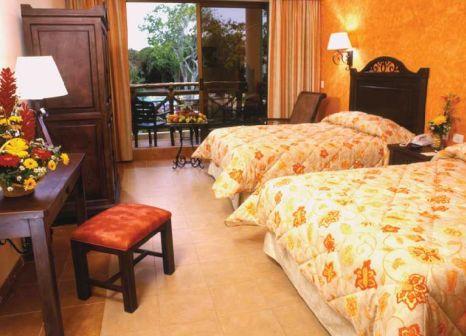 Hotelzimmer mit Golf im Occidental at Xcaret Destination