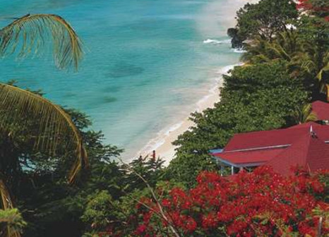 The Flamboyant Hotel & Villas günstig bei weg.de buchen - Bild von FTI Touristik