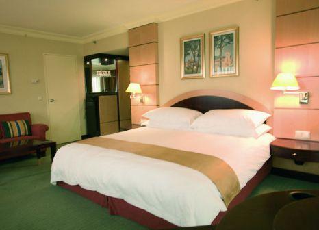 Hotelzimmer mit Massage im InterContinental Frankfurt