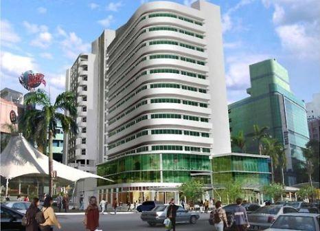 Hotel Ansa Kuala Lumpur günstig bei weg.de buchen - Bild von FTI Touristik
