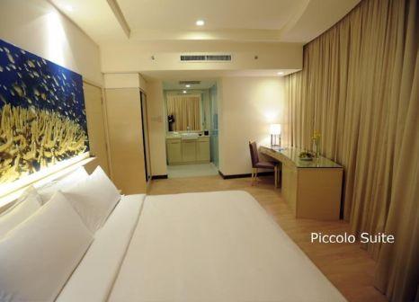 Hotel Ansa Kuala Lumpur in Selangor - Bild von FTI Touristik