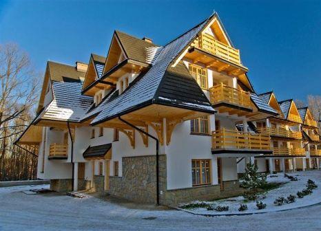 Bellamonte Aparthotel in Hohe Tatra - Bild von FTI Touristik