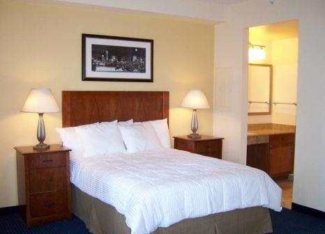 Hotel Residence Inn Denver City Center in Colorado - Bild von FTI Touristik