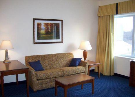 Hotelzimmer mit Aerobic im Residence Inn Denver City Center