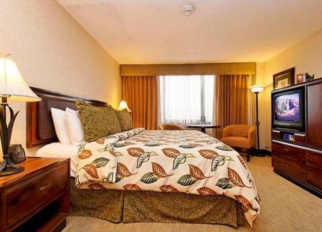 Hotelzimmer mit Casino im Holiday Inn San Jose-Aurola