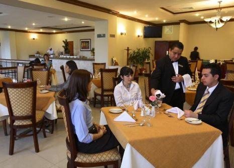 Hotel Holiday Inn Guatemala 0 Bewertungen - Bild von FTI Touristik