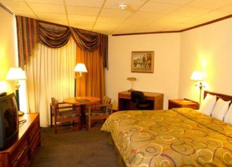 Hotel Holiday Inn Guatemala günstig bei weg.de buchen - Bild von FTI Touristik