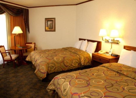Hotel Holiday Inn Guatemala in Guatemala-City & Umgebung - Bild von FTI Touristik