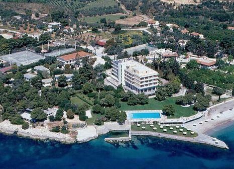 Kalamaki Beach Hotel Corinth günstig bei weg.de buchen - Bild von FTI Touristik