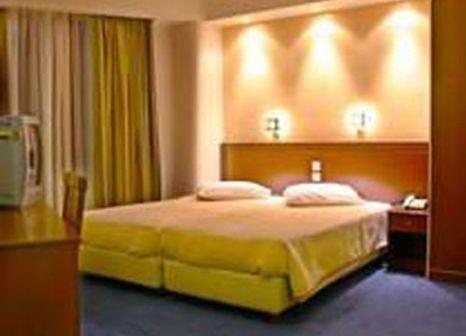 Hotel Golden City in Attika (Athen und Umgebung) - Bild von FTI Touristik
