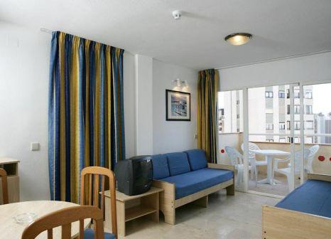 Hotelzimmer mit Reiten im Benimar