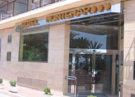 Hotel Montemar günstig bei weg.de buchen - Bild von FTI Touristik