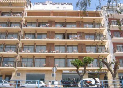 Hotelzimmer mit Animationsprogramm im Montemar