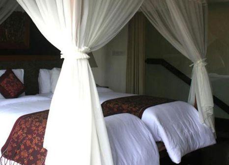 Hotelzimmer mit Kinderpool im Melasti Kuta Bungalows & Spa