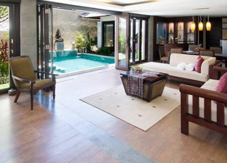 Hotelzimmer im Melasti Kuta Bungalows & Spa günstig bei weg.de